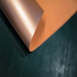Electrodeposited Thin Copper Foil 7um,RoHS Capacitor Thin Sheets Of Copper