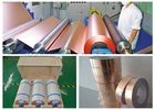 Çin IPC - 4562 Rolled Annealed Copper Foil , 0.025um Roughness RTF Copper Foil Fabrika